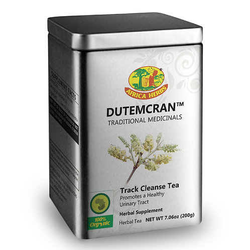DUTEMCRAN Track Cleanse Tea™