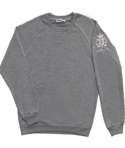 Logo Collection Sweatshirt Grey