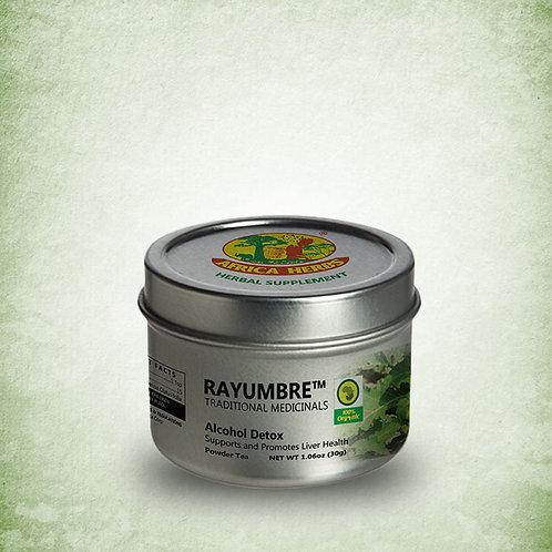 RAYUMBRE Alcohol Detox™