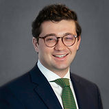Headshot of Zach Fredman, Associate at Melody Investment Advisors.