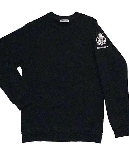 Logo Collection Sweatshirt Black