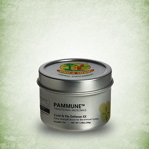 PAMMUNE Cold & Flu Defense-EX™