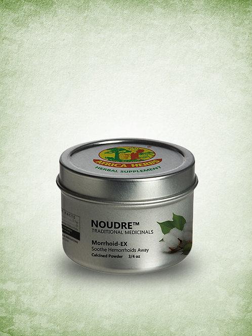 NOUDRE morrhoid-EX™