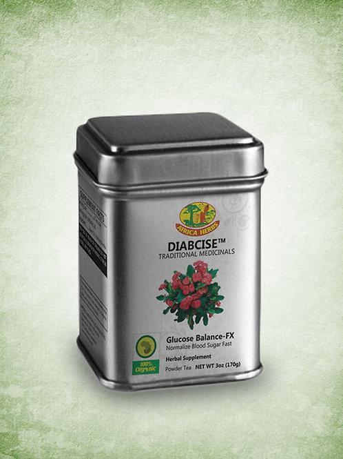 DIABCISE Glucose Balance-FX™