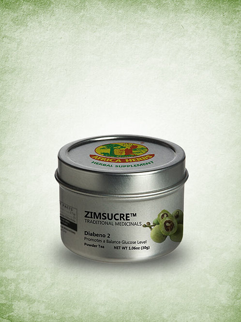 ZIMSUCRE Glucose Balancer-2™