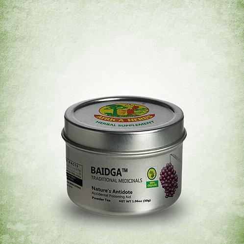 BAIDGA Nature's Antidote™