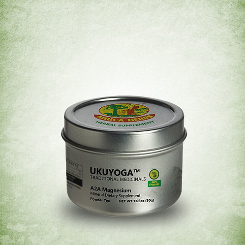 UKUYOGA A2A Magnesium™