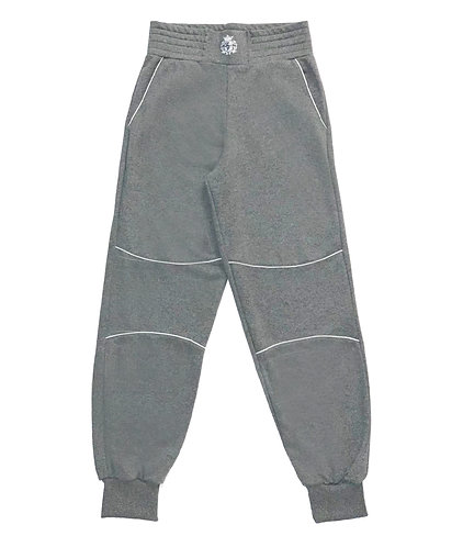 Logo Collection Grey Sweatpant