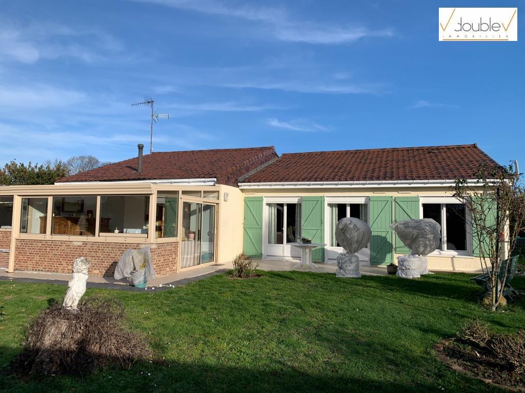 Aubry-du-Hainaut- 270 000 € FAI