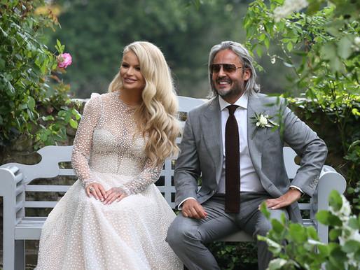 Real Bride: Holly