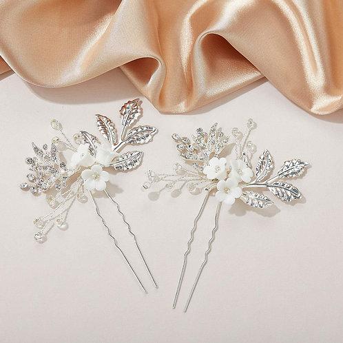 Lily Pins