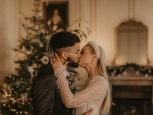 Feature ~ Rock My Wedding