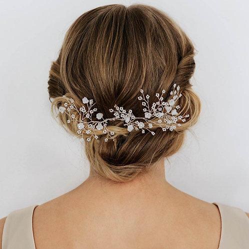 Fleur Hair Pins
