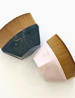 Portable Make-up Foundation Brush
