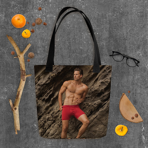 Jamie Eysenbach Tote Bag