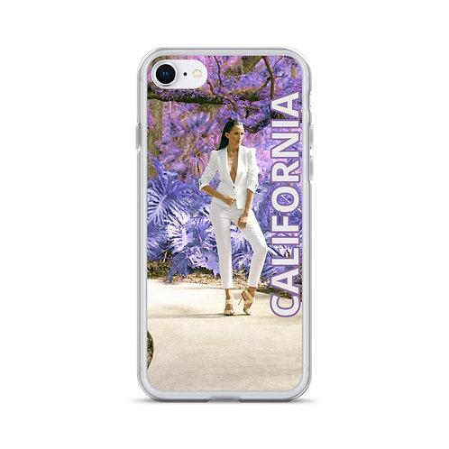 Angee Huntley iPhone Case