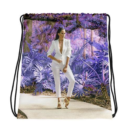 Angee Drawstring bag