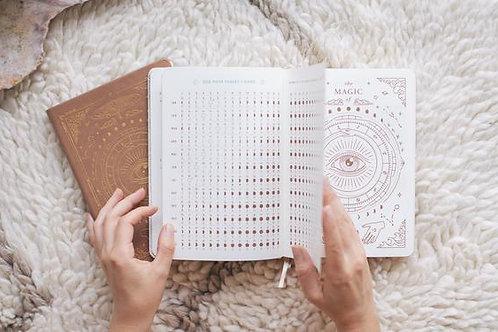 Pré Venda - Planner Astrológico 2021