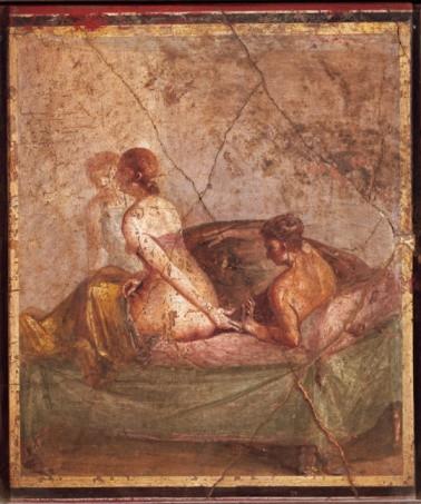Un Matrimonio de Patricios Romanos en el año 215 a.C. (Séptima  Parte)