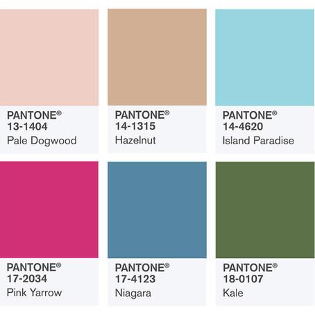 7 errores al escoger los colores de tu boda