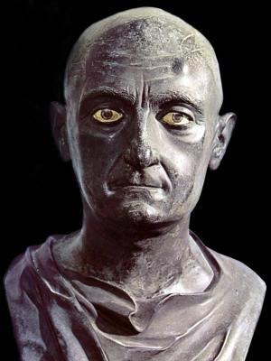 Un Matrimonio de Patricios Romanos en el año 215 a.C. (Final)