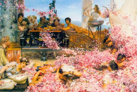 Un Matrimonio de Patricios Romanos en el año 215 a.C. (Quinta  Parte)