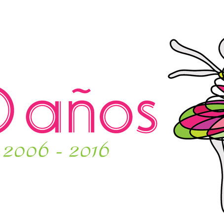 Los primeros 10 años de Ballet & Flamenco