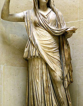 Un Matrimonio de Patricios Romanos en el año 215 a.C. (Segunda Parte)