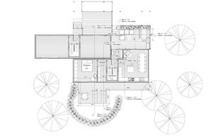 Kitchen & Terrace unity