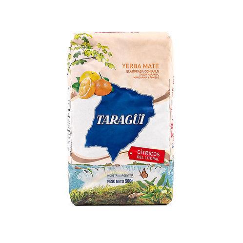 Taragüi Cítricos del Litoral  - Yerba Mate
