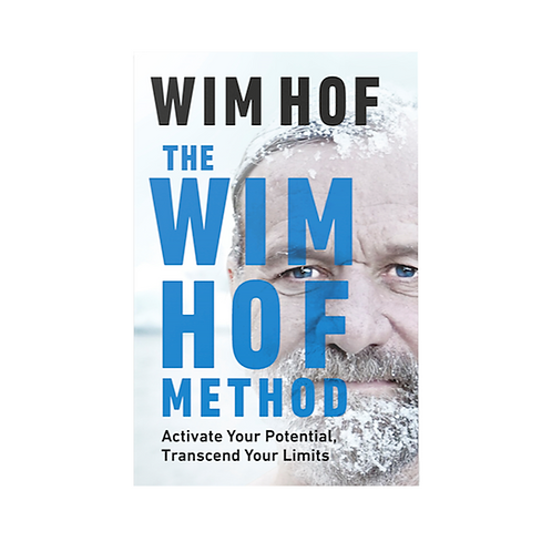 The Wim Hof Method: Activate Your Full Human Potential (Pasta Dura)