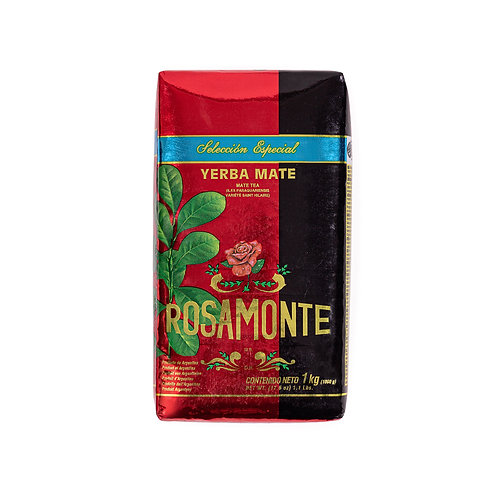 Rosamonte (Selección Especial) - Yerba Mate