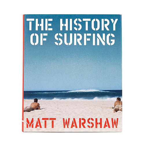 The History of Surfing - Pasta Dura