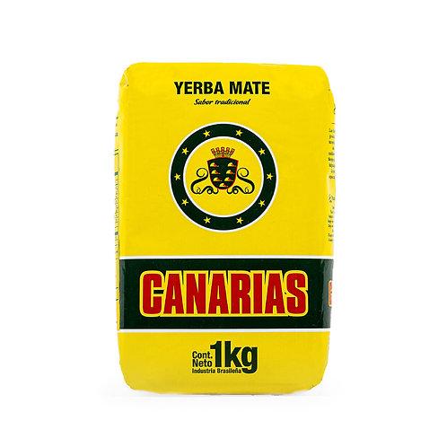Canarias - Yerba Mate