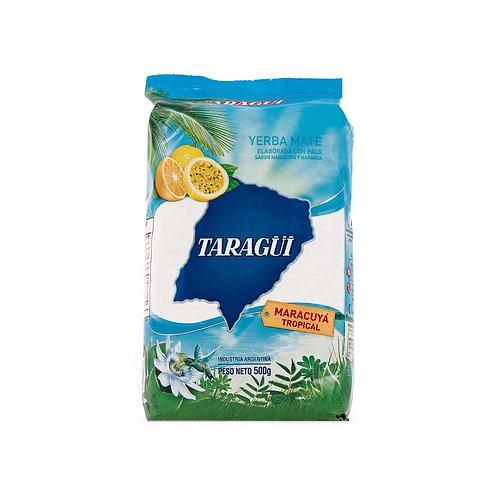 Taragüi Maracuyá Tropical  - Yerba Mate