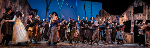Fiddler on the Roof, 2018
