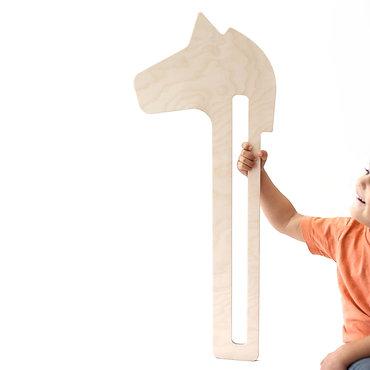 מקל סוס