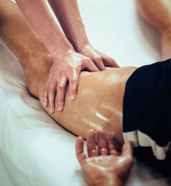 SPORT & PAIN RELEASE THERAPY