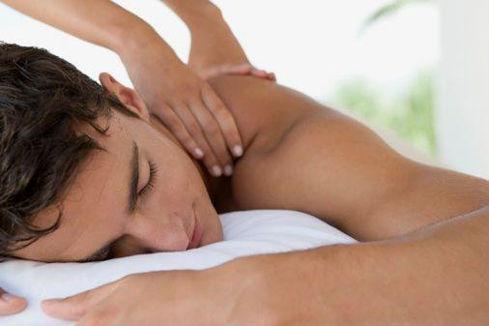 Therapeutic Body Massage