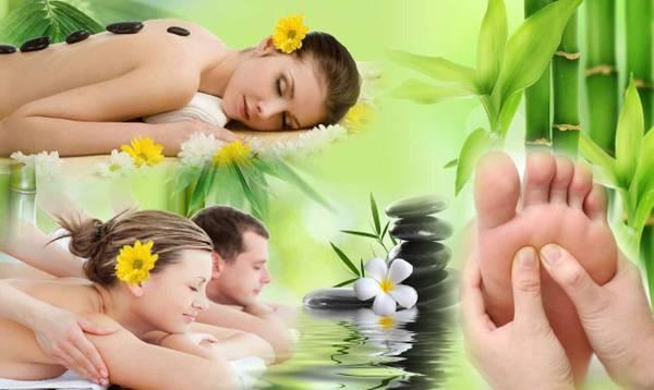 Combo Massage