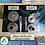 Thumbnail: เครื่องดัดเหล็ก 25 มม. MARTON RB-25 Premium