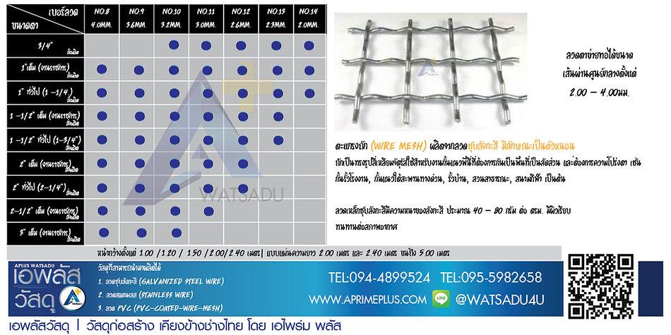 1200x600-ลวดตาขายสังกะสี-ตารางเสปค-APLUS-WATSADU.jpg