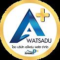 A+ Watsadu_Logo-N