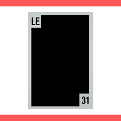 Logo LE31