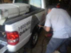 Fleet Repair in Gaithersburg, MD