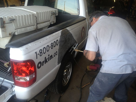 Fleet Repair in Gaithersburg, MD