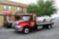 Towing in Gaithersburg, MD