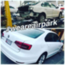Collision Repair in Gaithersburg, MD
