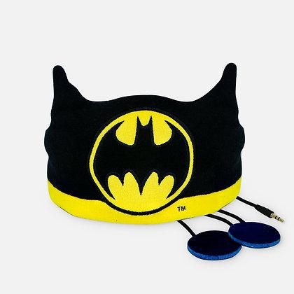 Batman Kids Audio band headphones
