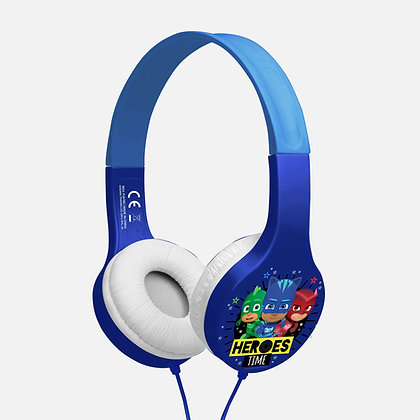 PJ Masks! Navy/Blue Kids essential headphones